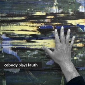 Cobody plays lauth